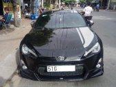 Bán Toyota 86 2.0AT đời 2012, màu đen, nhập khẩu   giá 1 tỷ 100 tr tại Tp.HCM