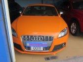 Cần bán xe Audi TT S đời 2009, nhập khẩu số tự động giá 900 triệu tại Hà Nội