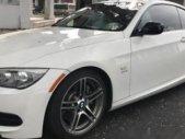 Cần bán xe BMW 3 Series 335is đời 2011, màu trắng, xe nhập giá 1 tỷ 250 tr tại Tp.HCM