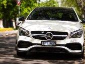 Bán Mercedes CLA45 AMG đời 2017, màu trắng, nhập khẩu nguyên chiếc giá 2 tỷ 279 tr tại Hà Nội