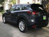 Chính chủ bán Mazda CX 5 đời 2004, màu đen giá 735 triệu tại Tp.HCM