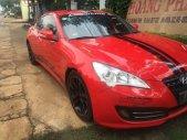 Cần bán gấp Hyundai Genesis đời 2010, màu đỏ, nhập khẩu nguyên chiếc xe gia đình  giá 500 triệu tại Gia Lai