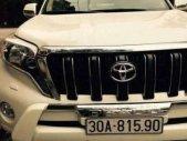 Cần bán gấp Toyota Prado đời 2016, nhập khẩu nguyên chiếc giá 2 tỷ 400 tr tại Nam Định