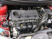 Bán ô tô Kia Cerato koup đời 2010, màu đỏ, nhập khẩu nguyên chiếc, giá 455tr giá 455 triệu tại Quảng Ninh