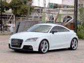 Bán xe Audi Quattro TT-S  S-Line đời 2008, màu trắng, nhập khẩu giá 750 triệu tại Tp.HCM