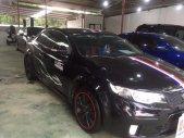 Cần bán Kia Cerato Koup đời 2009, màu đen, nhập khẩu giá 440 triệu tại Đồng Nai