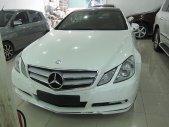 Cần bán xe Mercedes E350 đời 2010, màu trắng giá 1 tỷ 250 tr tại Hà Nội