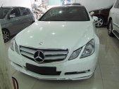 Bán ô tô Mercedes E350 đời 2010, màu trắng, nhập khẩu nguyên chiếc chính chủ giá 1 tỷ 250 tr tại Hà Nội