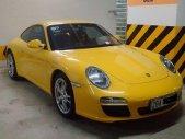 Xe Porsche 911 2008, màu vàng, nhập khẩu nguyên chiếc số tự động giá 2 tỷ 400 tr tại Hà Nội