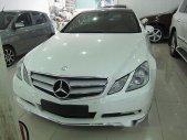 Chính chủ bán Mercedes E350 đời 2010, màu trắng, nhập khẩu giá 1 tỷ 250 tr tại Hà Nội