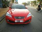 Bán Hyundai Genesis đời 2009, màu đỏ, nhập khẩu nguyên chiếc xe gia đình giá 560 triệu tại Sóc Trăng