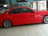 Xe BMW 3 Series AT sản xuất 2008, màu đỏ, nhập khẩu số tự động giá cạnh tranh giá 890 triệu tại Tp.HCM
