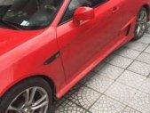 Bán xe Hyundai Genesis đời 2008, màu đỏ   giá 435 triệu tại TT - Huế
