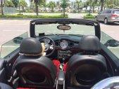 Bán Mini Cooper 1.6 AT sản xuất 2008, màu xanh lam, nhập khẩu chính chủ, giá 480tr giá 480 triệu tại Hà Nội