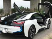Bán xe BMW 3 Series đời 2015, màu trắng, xe nhập, số tự động giá 4 tỷ 250 tr tại Tp.HCM