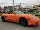 Cần bán gấp Porsche Boxster đời 2007, màu cam, xe nhập, số tự động, giá chỉ 788 triệu giá 788 triệu tại Tp.HCM