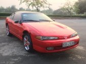 Bán Mitsubishi Eclipse GSX đời 1992, màu đỏ, xe nhập chính chủ, 365 triệu giá 365 triệu tại Đồng Nai