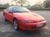 Chính chủ bán xe Mitsubishi Eclipse đời 1992, màu đỏ, nhập khẩu giá 365 triệu tại Đồng Nai