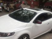 Cần bán lại xe Kia Cerato 2.0 AT đời 2010, màu trắng, nhập khẩu nguyên chiếc, 428 triệu giá 428 triệu tại Bến Tre