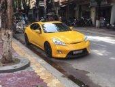Bán Hyundai Genesis đời 2009, màu vàng, xe nhập giá 520 triệu tại Quảng Ngãi
