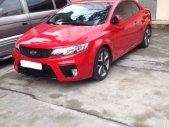 Bán gấp xe gia đình Kia Koup 2.0 màu đỏ đời 2010 giá 430 triệu tại Hà Nội