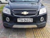 Bán Chevrolet Captiva đời 2008, màu đen giá 272 triệu tại Đà Nẵng