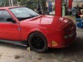 Cần bán xe Mazda 626 2000, màu đỏ giá 32 triệu tại Hà Tĩnh
