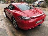 Bán ô tô Porsche Cayenne đời 2008, màu đỏ, xe nhập số tự động giá 1 tỷ 480 tr tại Tp.HCM