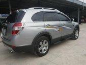 Bán xe Chevrolet Captiva LT đời 2007, màu bạc   giá 289 triệu tại Tiền Giang