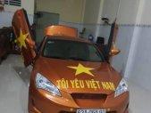 Bán Hyundai Genesis sản xuất 2011, màu cam giá 520 triệu tại Tiền Giang