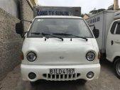 Bán Hyundai Porter H 100 đời 2009, màu trắng giá 195 triệu tại Nghệ An