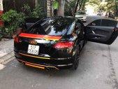 Bán Audi TT S 2015, màu đen, nhập khẩu   giá 1 tỷ 690 tr tại Tp.HCM