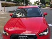 Cần bán Audi A1 năm sản xuất 2010, màu đỏ, nhập khẩu nguyên chiếc giá 565 triệu tại Hà Nội