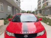 Bán Kia Cerato Koup 2.0 năm 2010, màu đỏ giá 419 triệu tại Đà Nẵng