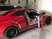 Bán Lexus IS 250c sản xuất 2009, màu đỏ, nhập khẩu giá 1 tỷ 150 tr tại Tp.HCM