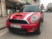 Bán Mini Cooper 1.6 sản xuất năm 2008, màu đỏ, xe nhập  giá 470 triệu tại Hà Nội