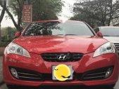 Bán xe Hyundai Genesis 2.0 AT đời 2010, màu đỏ, xe nhập giá 542 triệu tại Quảng Trị
