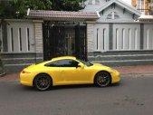 Bán Porsche Carrera sản xuất năm 2012, màu vàng, nhập khẩu giá 4 tỷ 900 tr tại Tp.HCM