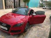 Bán Audi TT S đời 2009, màu đỏ, nhập khẩu     giá 890 triệu tại Tp.HCM
