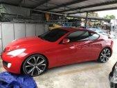 Bán Hyundai Genesis 2.0AT sản xuất 2010, màu đỏ, xe nhập còn mới giá 650 triệu tại Bình Định