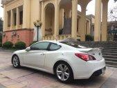 Bán Hyundai Genesis đời 2012, màu trắng, nhập khẩu nguyên chiếc giá 595 triệu tại Thái Nguyên