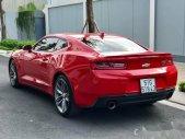Cần bán lại xe Chevrolet Camaro RS 2016, màu đỏ, nhập khẩu nguyên chiếc giá 2 tỷ 390 tr tại Tp.HCM