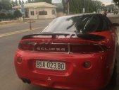 Bán Mitsubishi Eclipse sản xuất 1997, màu đỏ, nhập khẩu nguyên chiếc giá 269 triệu tại Ninh Thuận