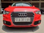 Bán ô tô Audi A1 Coupe đời 2012, màu đỏ, xe nhập giá 565 triệu tại Tp.HCM