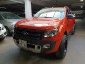 Ford wiltrack 3.2 4x4 bản full 2015 odo 60k Zin nguyên bản. giá 680 triệu tại Tp.HCM