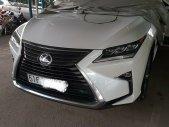 Cần bán Lexus RX350 2016 odo 30000 km giá 3 tỷ 780 tr tại Tp.HCM