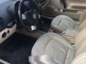 Bán Volkswagen New Beetle năm sản xuất 2007, màu kem, 435 triệu giá 435 triệu tại Tp.HCM