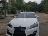 Bán Hyundai Genesis đời 2010, màu trắng, nhập khẩu giá 560 triệu tại Lào Cai
