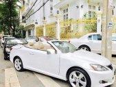 Bán Lexus IS sản xuất năm 2011, màu trắng, giá tốt giá 1 tỷ 800 tr tại Tp.HCM