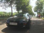 Bán Toyota Celica 1993, màu đen, xe nhập  giá 245 triệu tại Tp.HCM